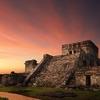 Coba El Castillo Fortress - Quintana Roo