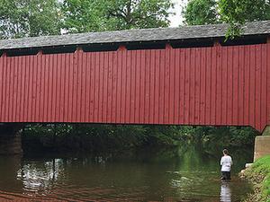 Cocalico Creek