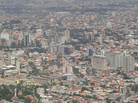 Cochabamba City