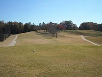 College Park Municipal Golf Course