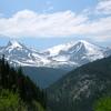 Colorado Rocky Mtns