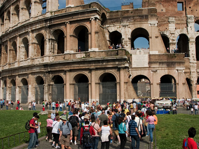 Colosseum & Ancient Rome Skip the Line Private Tour Photos