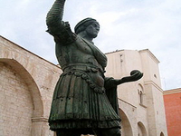 Colossus of Barletta