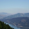The Dalles From Dog Mountain