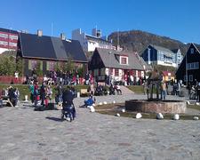 Community In Qaqortoq