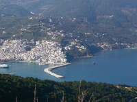 Skopelos