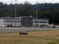 Comox Valley Airport