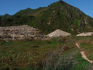 Complex of Goguryeo Tombs