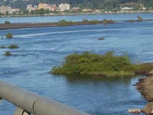 Biobio River