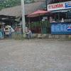 Concession Stands At Namtok Kaeng Song