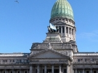 Palace of the Argentine National Congress