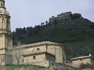 Conjunto Monumental de Villamayor de Monjardi