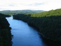 Connecticut River