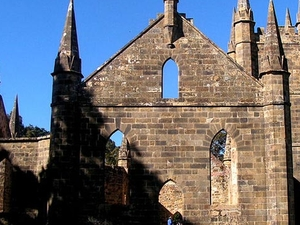 Port Arthur Tour from Hobart Photos
