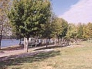 Cookson Bend Campground