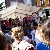 Copenhagen Jazz Festival In Denmark