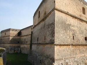 Copertino Castle