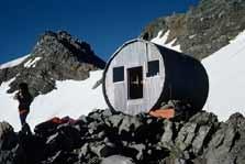 Copland Shelter