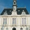 Corbeil Essonnes Town Hall