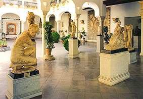Cordoba Archaeological Museum