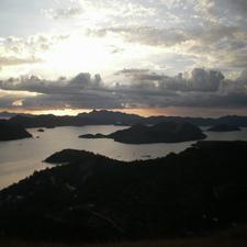 Coron Bay Busuanga