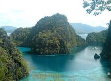 Coron Island Cove