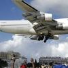 Corsair Boeing 747-300