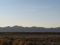 Cortez Mountains