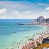 Costinesti Beach View - Constanta