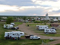 Cottonwood Inn And Rv Park