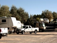 Cottonwood Rv Park