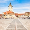 Brasov Council Square