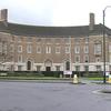 County Hall Taunton