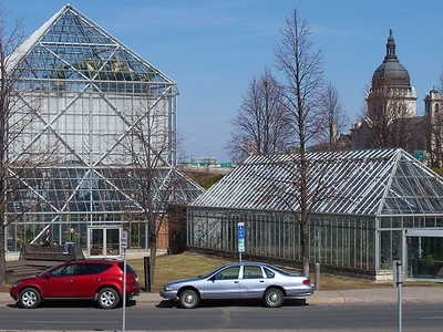 Cowles Conservatory