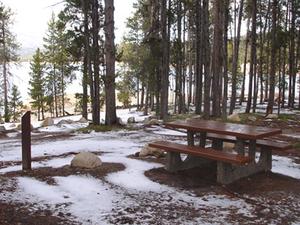 Cozy Cove Campground
