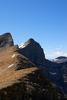 Cracker Peak - Glacier - USA