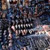 Crafts Market In Lilongwe