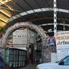 Crafts Market Allende