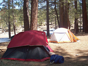 Creekside Campground