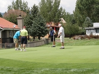 Cree Meadows Country Club