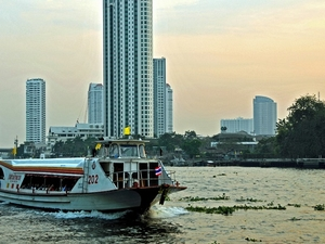 Evening Dinner Cruise With White Orchid River Cruise Photos