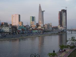 Ho Chi Minh City Bonsai Dinner Cruise on Saigon River Photos