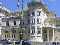 Csiky Gergely Theatre