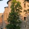 Cēsis Castle Ruins