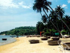 Cu Lao Cham