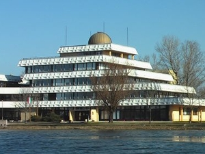 Székesfehérvár Culture Centre