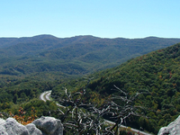 Cumberland Mountains
