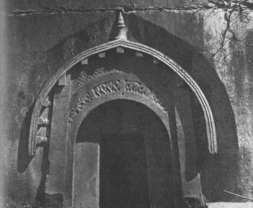 Mauryan Architecture