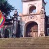 Cuong Temple