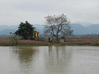 Cu Đê River